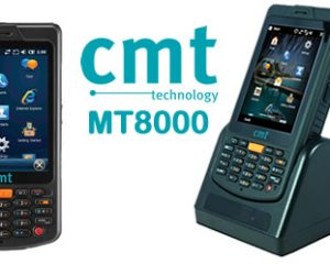 CMT Attis MT8000