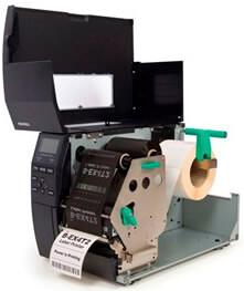 Endüstriyel Barkot Yazıcı Toshiba B-Ex4T1 Ürün Özellikleri