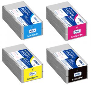 Epson TM C 3500 Kartuş Fiyatı